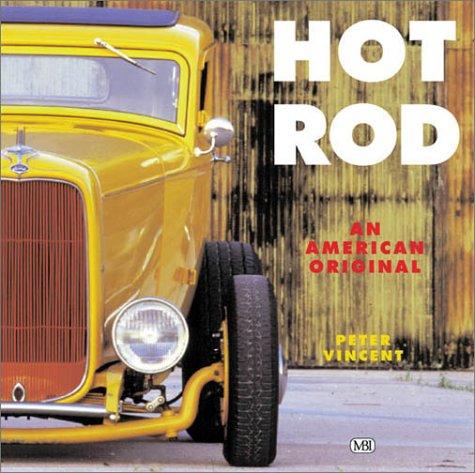 Hot Rod: An American Original PDF