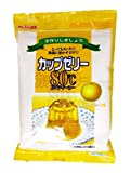 Viewpoint Papa cup jelly grapefruit taste 100gX2 bags about 6 servings X2 bags