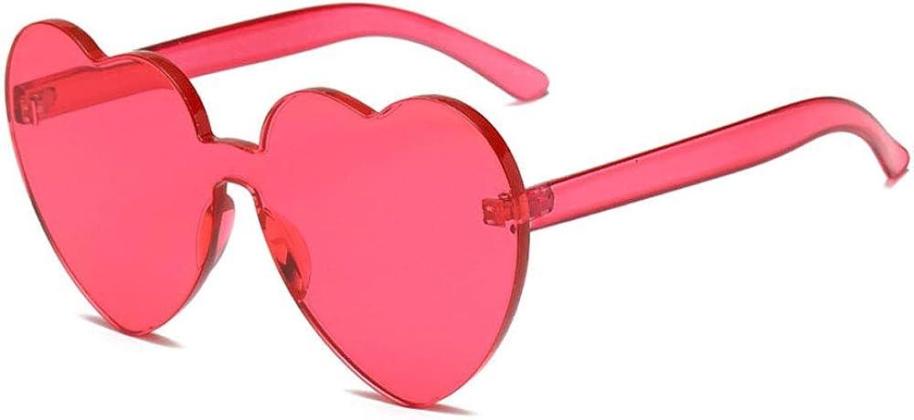 Meyison Heart Shaped...
