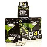 Best Hangover Pills - NoHang Liver Detox Supplement & Hangover Pill – Review