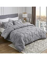 Pintuck Comforter Set CA