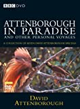 David Attenborough - Attenborough In Paradise [Import anglais]