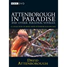 David Attenborough - Attenborough in Paradise and Other Personal Voyages [DVD] [1996]