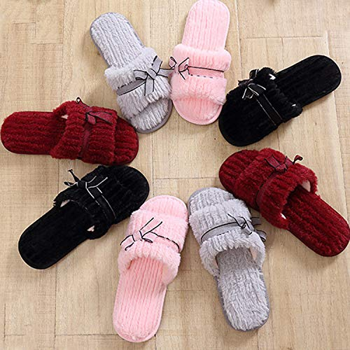 Fashion Slip Foam Indoor Slide Cozy Non p Soft Lq Shoes Memory House Slippers Women House wqYIz88