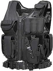 GZ XINXING Tactical Airsoft Paintball CS Vest