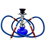 mini hookah pipe - NeverXhale Premium Series: 11