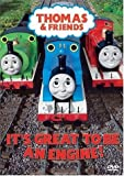 Thomas The Tank Engine and Friends - Its Great to Be an Engine