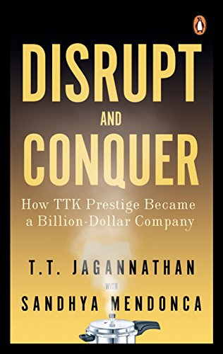Disrupt and Conquer: How TTK Prestige Became a Billion-Dollar Company