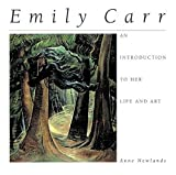 Emily Carr, Anne Newlands, 1552090450
