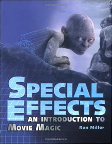 Amazon com: Special Effects: An Introduction to Movie Magic