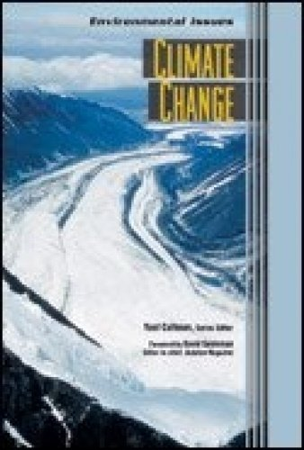 Climate Change (Environmental Issues) ebook
