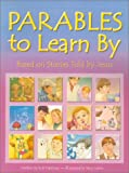 Parables to Learn By, Bob Hartman, 0819859338