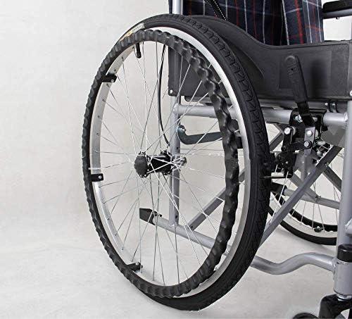 自走式 車椅子 折りたたみ式 介助式 自走用 厚肉鋼管 車いす 軽量 折り畳み 自走介助兼用介助ノーパンクタイヤ