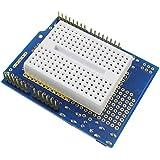 EasyWordMall ProtoShield 原型拡張ボードミニブレッドボード付きArduino用