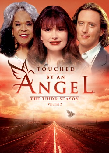 Touched By an Angel - The Third Season, Vol. (Series 3 Trio)