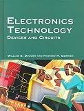 Electronics Technology, William E. Dugger and Howard H. Gerrish, 0870060856