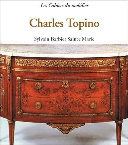 Lire Charles Topino : Circa 1742-1803 pdf epub