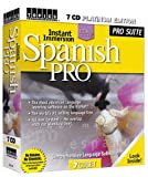 Best Topics Entertainment Learn Portuguese Softwares - Instant Immersion Spanish Pro 7 CD Platinum Review