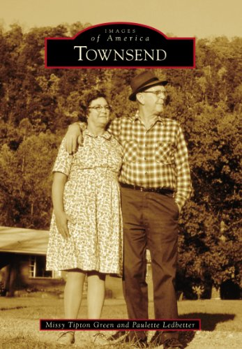 Townsend (Images of America)