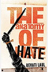 The Anatomy of Hate Kindle Edition