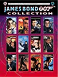 James Bond 007 Collection Cello, Alfred Publishing Staff, 0757922961