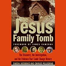The Jesus Family Tomb Cd