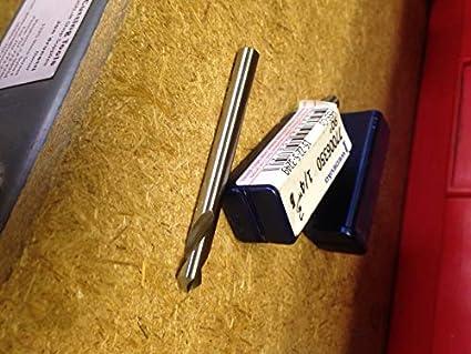 WEDEVAG 1//4 90 Degree Long Cobalt Spotting Drill