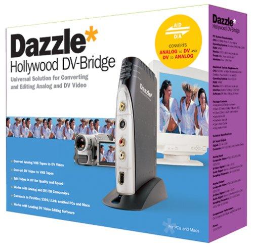 Dazzle Multimedia DM-2200 Hollywood DV - Dazzle Video Converter