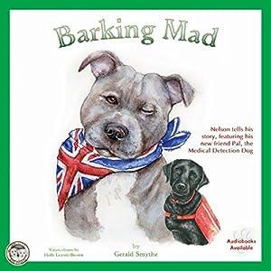 Barking Mad Audiobook