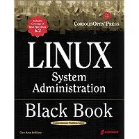 Linux Black Book (Black Book (Coriolis Group Books Paperback))