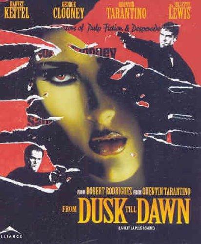 From Dusk Till Dawn (Subtitled, Widescreen)