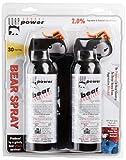 UDAP BS2 7.90z. 225g Bear Spray