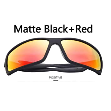CAGSQ Gafas De Sol Gafas De Sol Polarizadas para Hombres ...