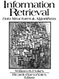 Information Retrieval: Data Structures and Algorithms