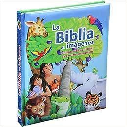 Histórias que a Bíblia Conta (La Biblia en Imágenes)