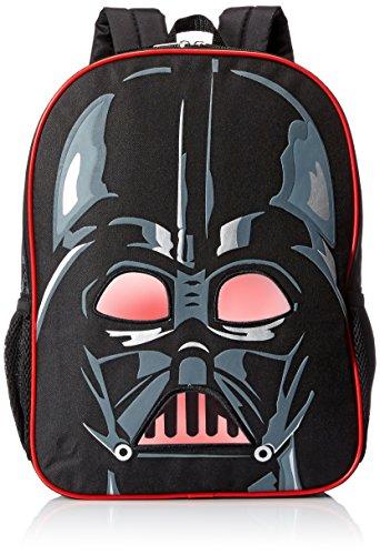 Star Wars Boys' Disney Darth Vader Ani-Mei Sound and Lights 16