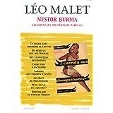Nestor Burma - Nº 2: Les nouveaux mystères de Paris (I)