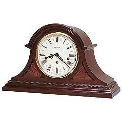 Howard Miller 613-192 Downing Mantel Clock