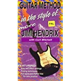 Guitar Method: More Jimi Hendrix