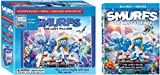 Smurfs The Lost Village (Blu-ray + Digital HD + Lunch Box Movie Gift Set)