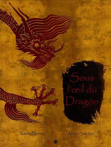 Sous l'oeil du Dragon (French Edition) ebook