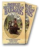 Americas Historic Steam Railroads : New Hampshire Steam Railroads, Strasburg Railroad, Cumbres & Toltec, Roaring Camp & Big Trees [VHS]