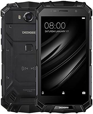 DOOGEE S60 Lite 5.2 Triple Proofing schroffes Teléfono 4 GB + 32 ...