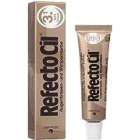 Refectocil Eyebrow and Eyelash Tint 15 ml, No 3.1 Light Brown, 15 ml (0501007)