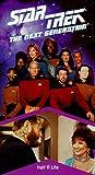 Star Trek - The Next Generation, Episode 96: Half A Life [VHS]