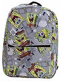 Nickelodeon SpongeBob SquarePants Assorted Backpack 16IN