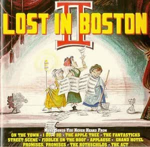 Lost in Boston 2