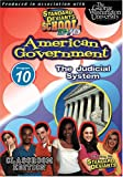 Standard Deviants School - American Government, Program 10 - The Judicial System