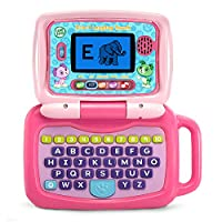 LeapFrog 2-in-1 LeapTop Touch, Rosa