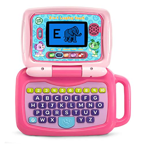 LeapFrog 2-in-1 LeapTop Touch, ()